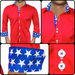 4th-of-july-mens-dress-shirts