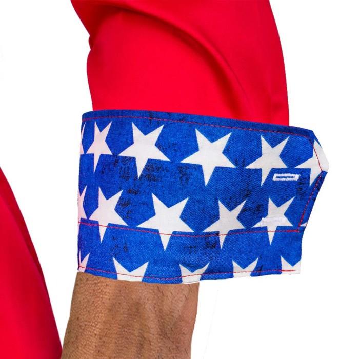 American-Flag-Dress-Shirts