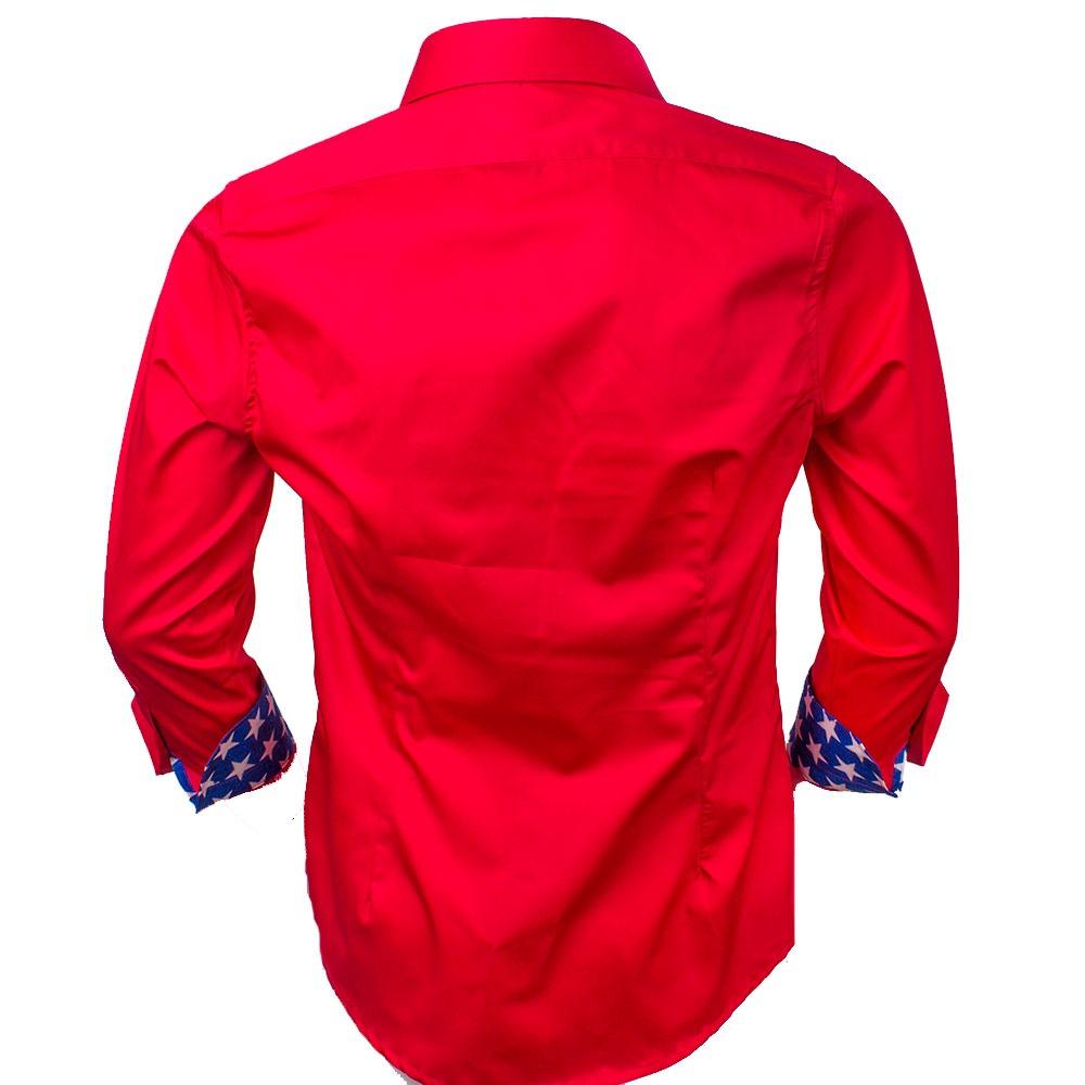 American-Style-Dress-Shirts