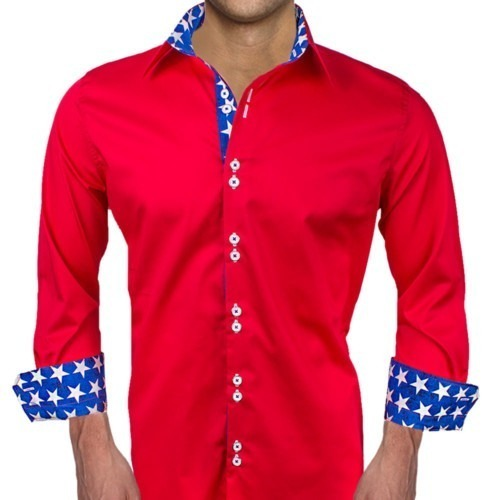 Patriotic-Dress-Shirts