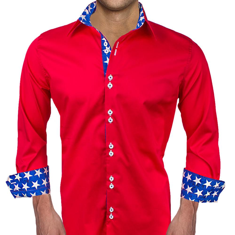 Patriotic-Dress-Shirts