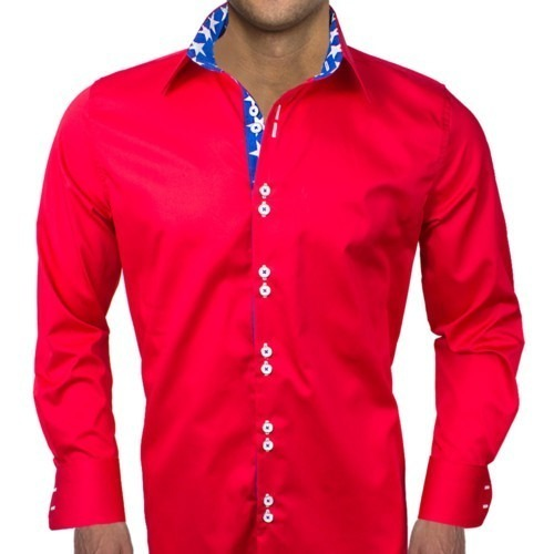 Patriotic-Mens-Dress-Shirts