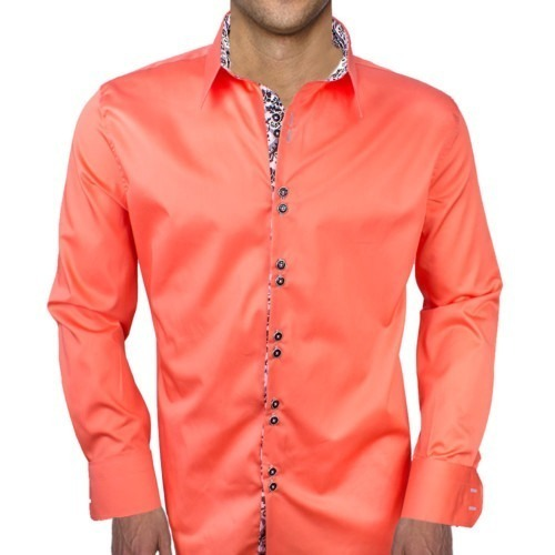 Shiny satin Dress Shirts: Shop for Mens Shiny Silk Dress Shirts, Slim Fitted, Designer Barrel Cuff Shirts, Big and Tall Shirts etc at cheap price in Pink, Red,Burgundy & in a range of colors from tentrosegaper.ga