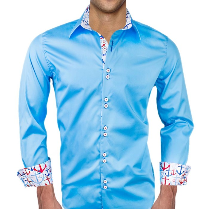 Dress-Shirts-for-Boat-Party