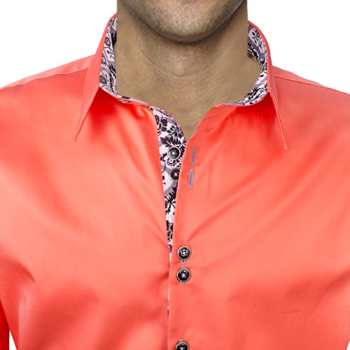 Coral-Dress-Shirts