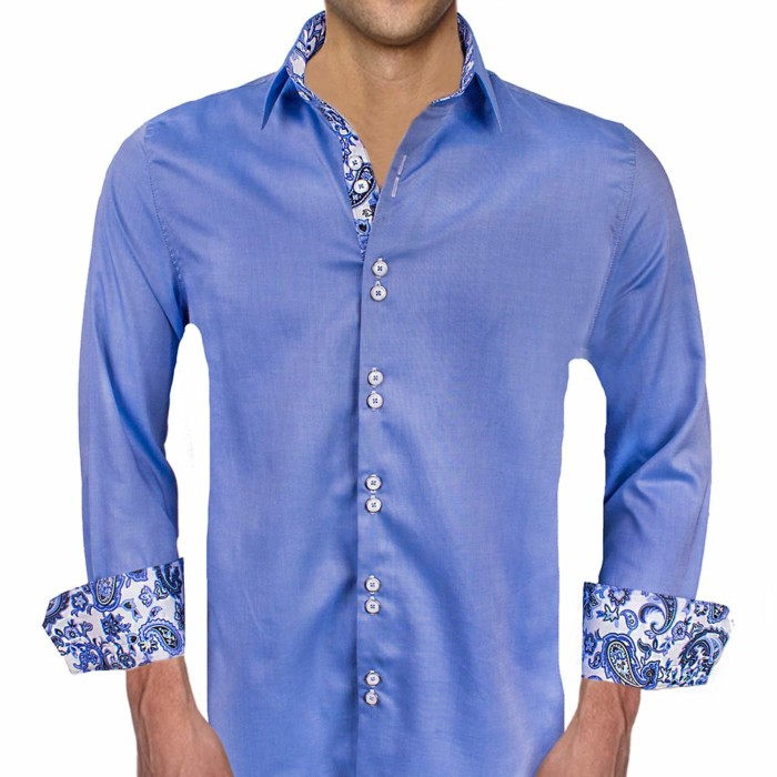 Blue-Paisley-Mens-Shirts