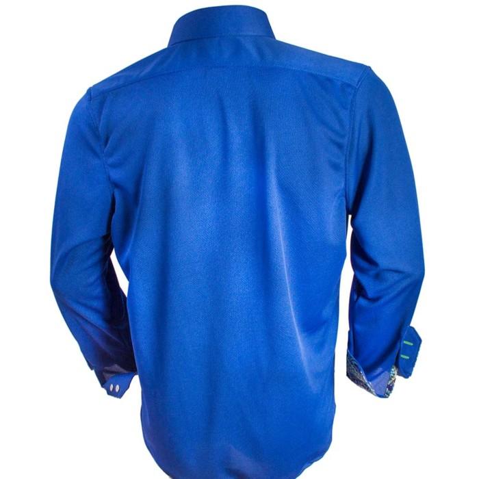 Dark-Blue-Designer-Dress-Shirts