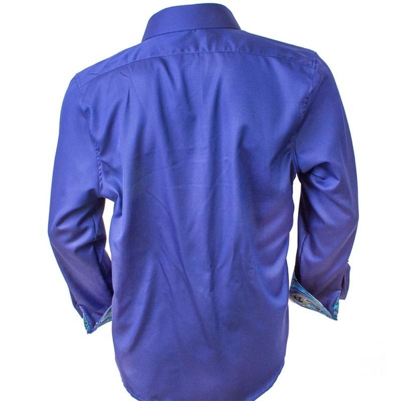 Navy-Blue-American-Made-Dress-Shirts