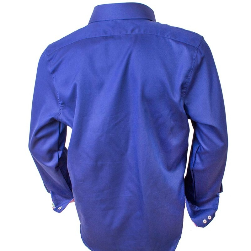 Navy-Blue-Designer-Dress-Shirts