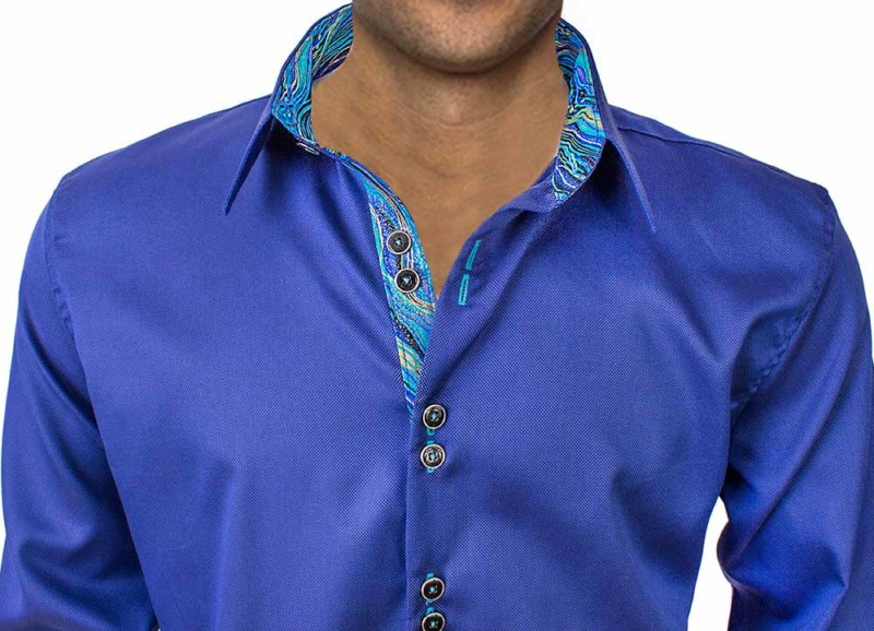 dark-blue-with-light-blue-dress-shirts