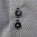 grey-dress-shirts-wtih-black-buttons