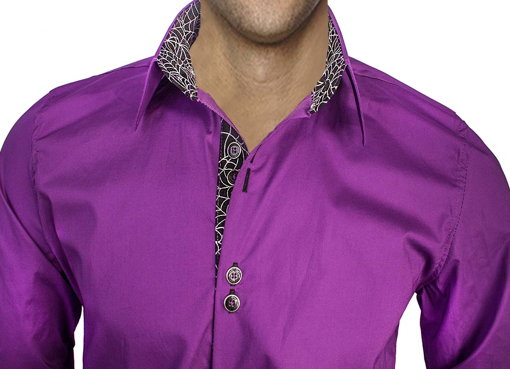 Purple-Shirts-for-Hallowen