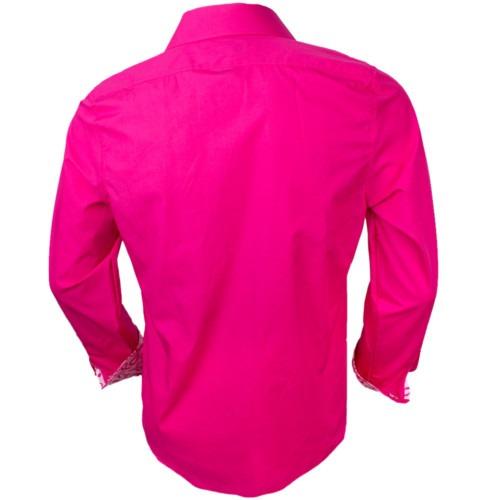 bright-pink-dress-shirts