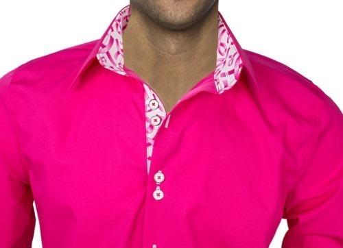 pink-ribbon-dress-shirts