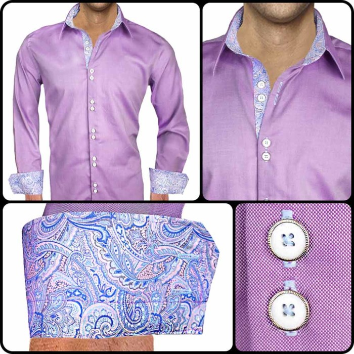 purple-designer-dress-shirts
