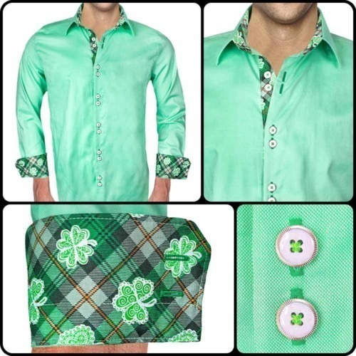 Green-Shirts-for-St-Patricks-Day