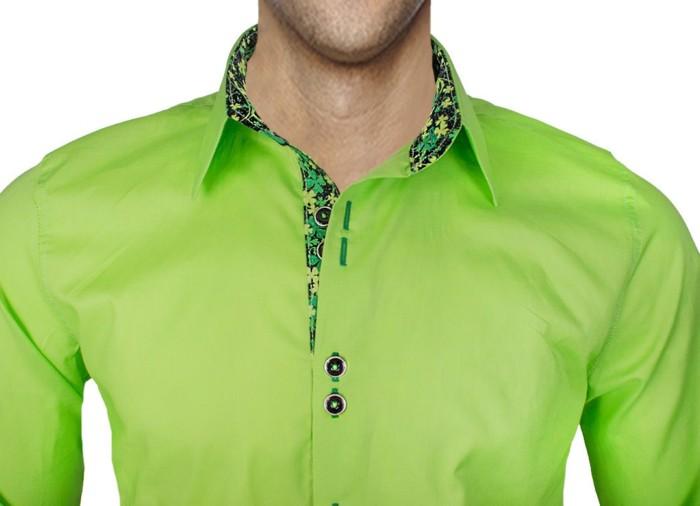 Light-Green-St-Patricks-Day-Dress-Shirt