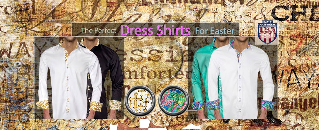 dress-shirts-for-Easter