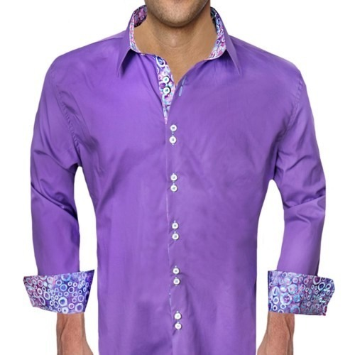 Purple-and-Blue-Dress-Shirts