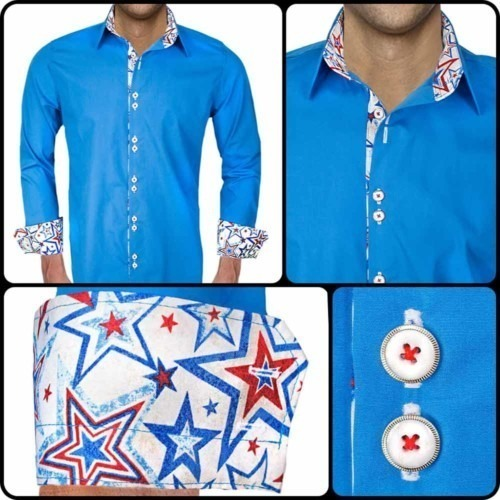Dress Shirts for Memorial Day