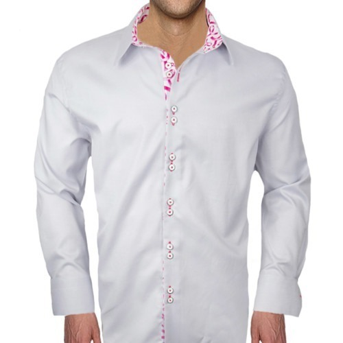 Breast-Cancer-Ribbon-Dress-Shirts