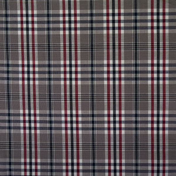 Custom-Gray-Plaid-American-Made-Dress-Shirts
