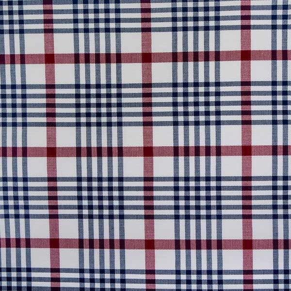 Custom-Navy-Red-Plaid-American-Made-Dress-Shirts