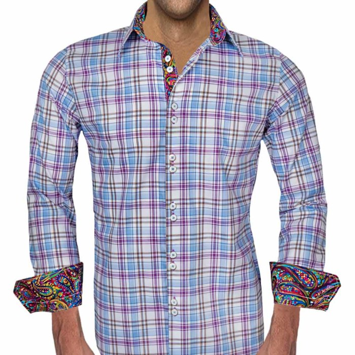 Multi-Colored-Bright-Dress-Shirts