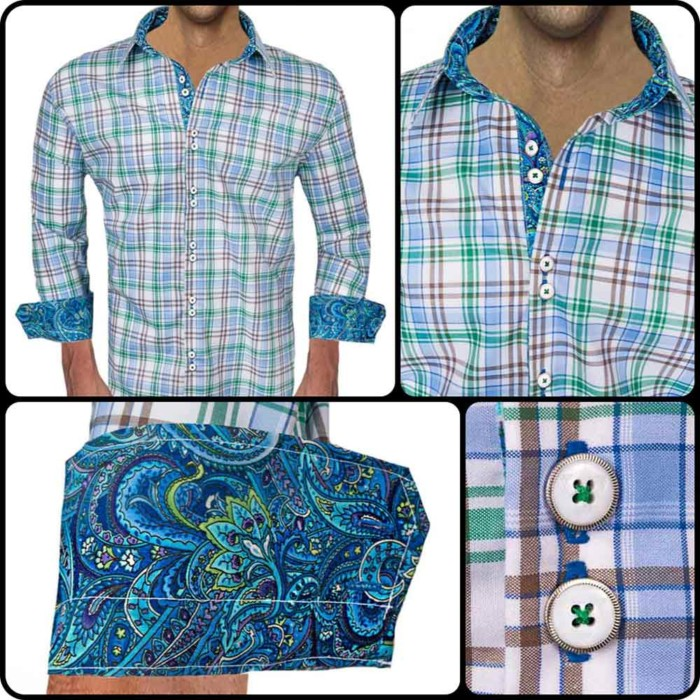 Plaid-and-Paisley-Accent-Dress-Shirts