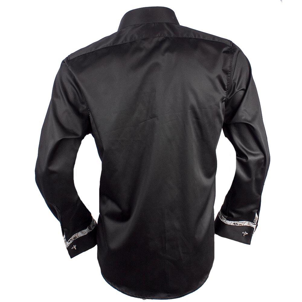 Sweet-Black-Dress-Shirts