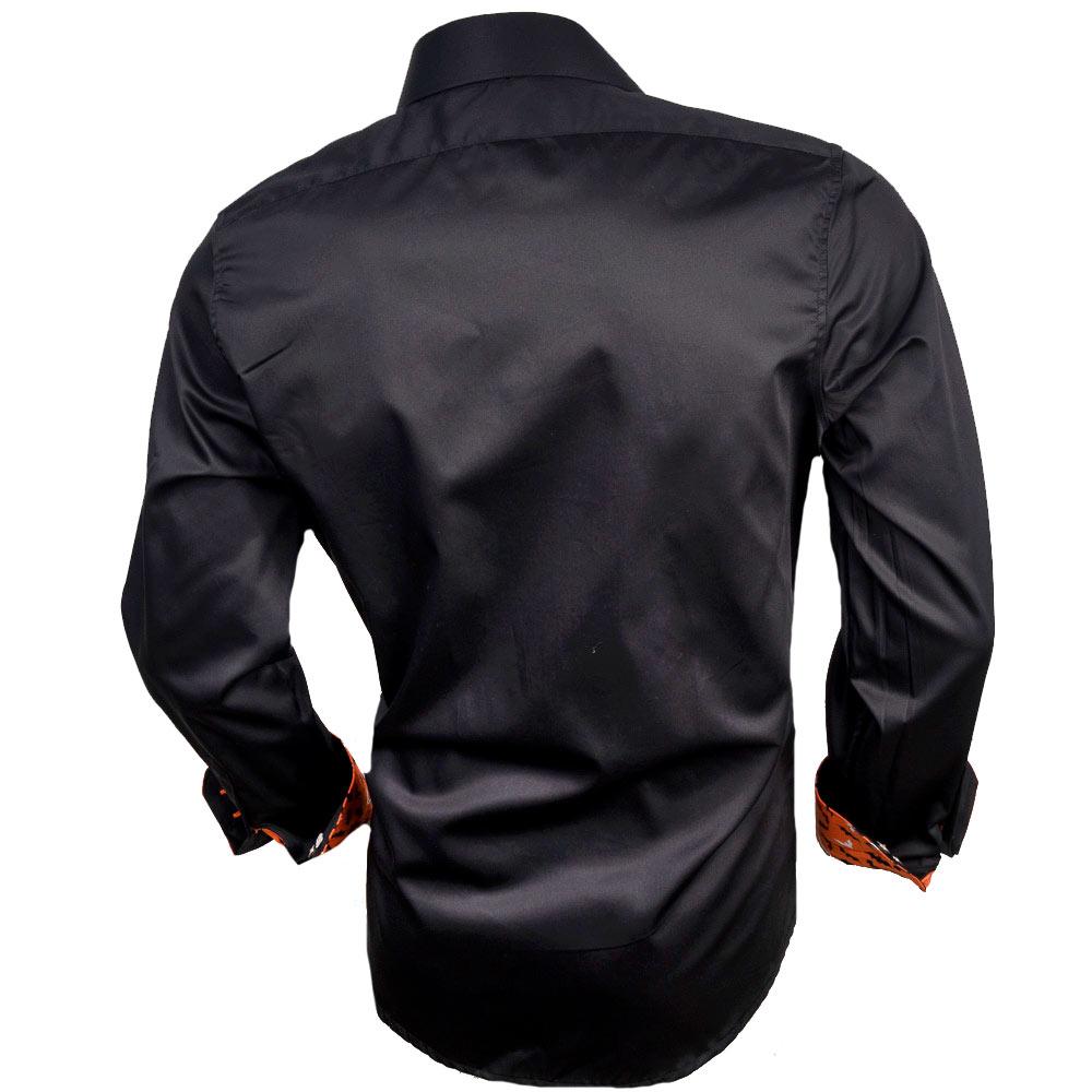 Black-Halloween-Dress-Shirts