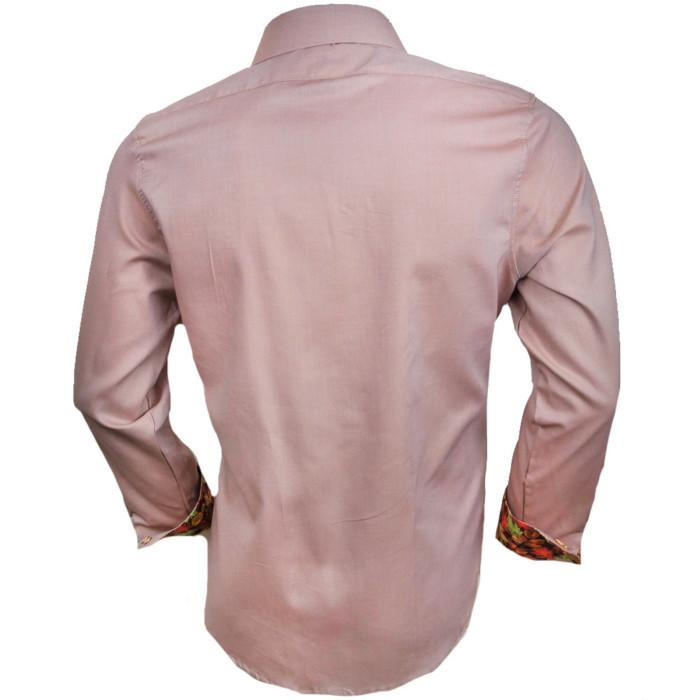 Brown-Fall-Dress-Shirts