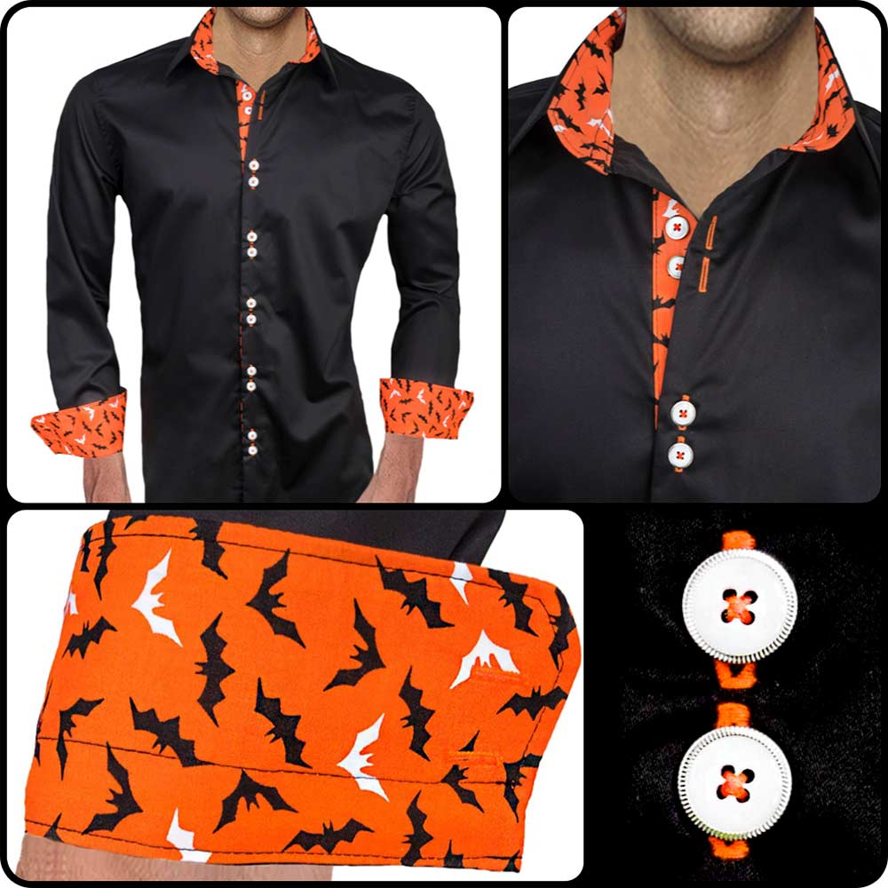 Dress-Shirts-for-Halloween