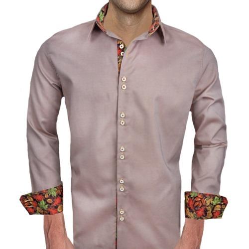Fall-Style-Dress-Shirts