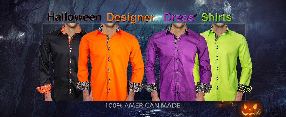 Halloween-Dress-Shirts