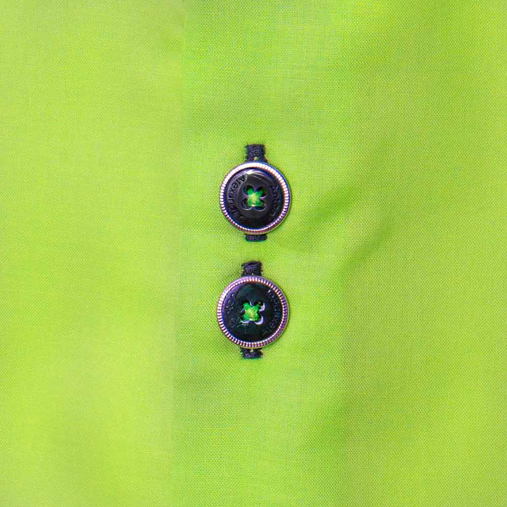 Lime-Green-Dress-Shirts