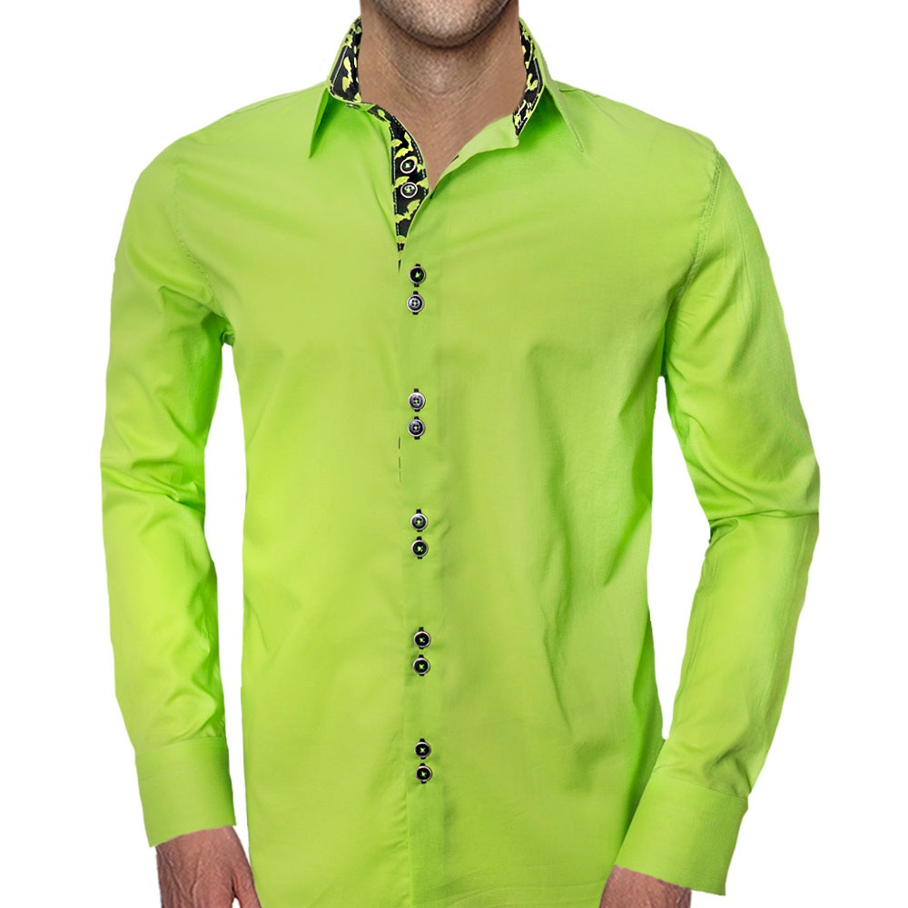 Mens-Halloween-Dress-Shirts