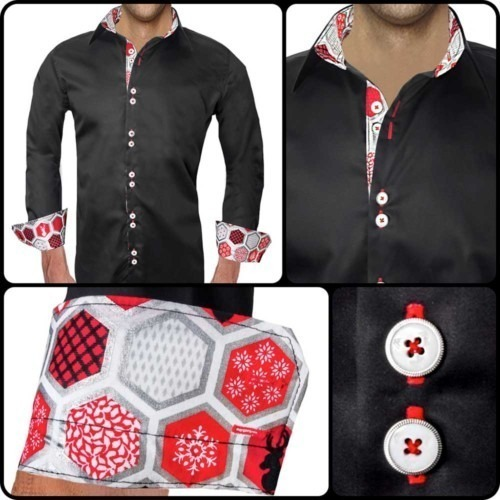 Christmas-Dress-Shirts
