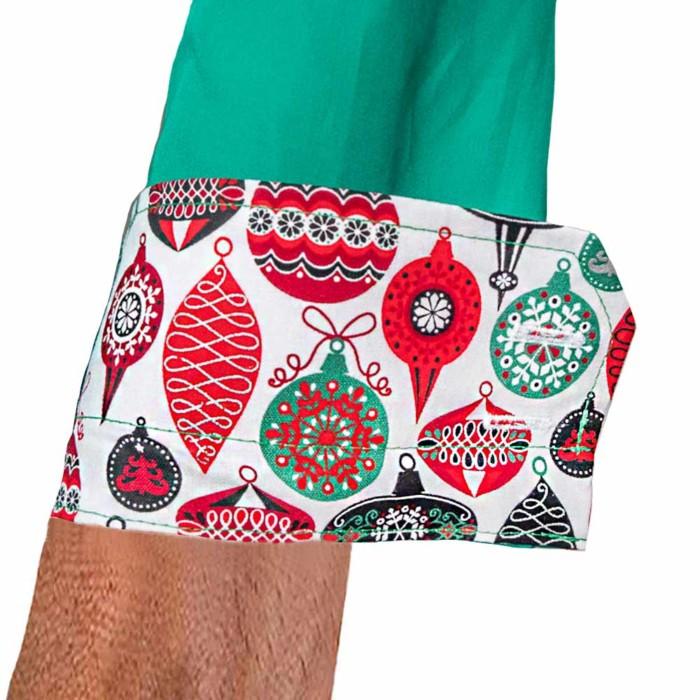 Green-Chrismtas-Dress-Shirts