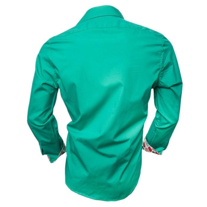 Green-Holiday-Dress-Shirts