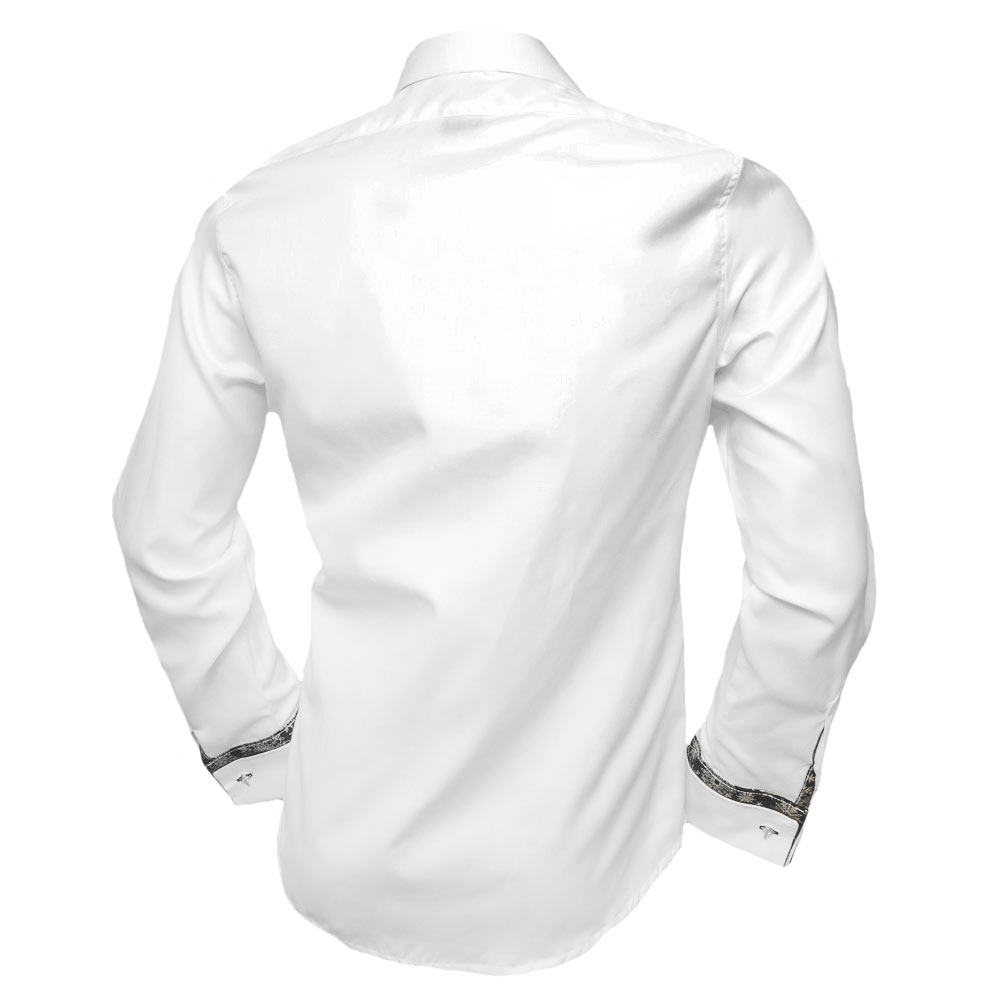 White-Winter-Dress-Shirt