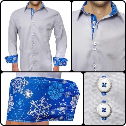 Winter-Accent-Mens-Dress-Shirts