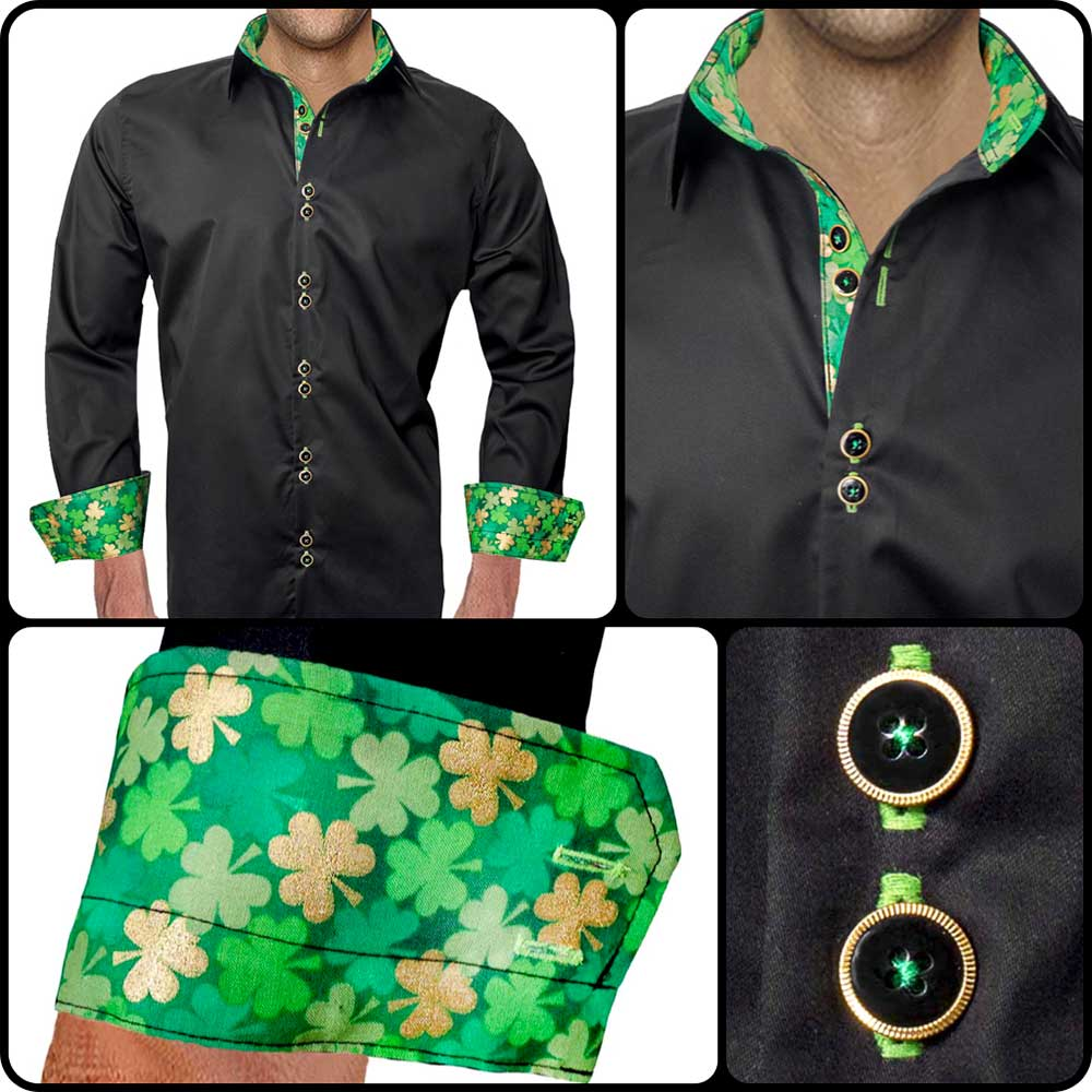 Black-and-Green-St-Patricks-Day-Shirts