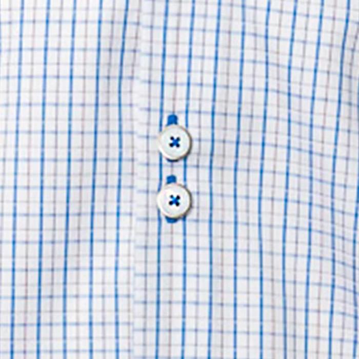 Blue-Plaid-Mens-Shirts