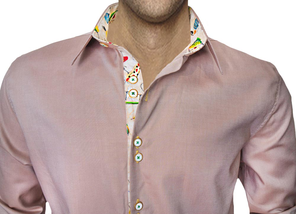 Fishing-Style-Dress-Shirt