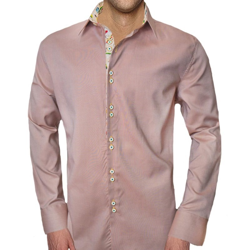 Fishing-Theme-Dress-Shirt