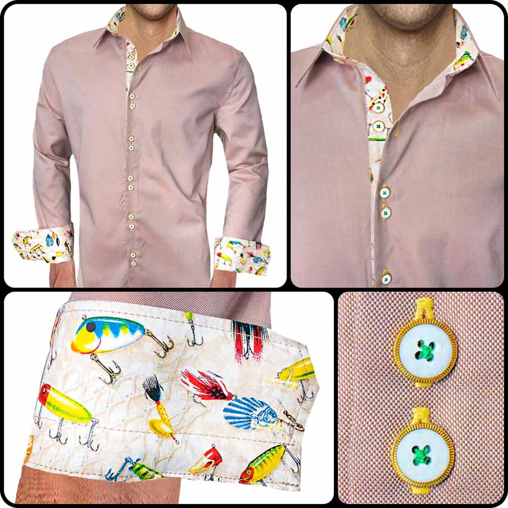Fishing-Accent-Dress-Shirts