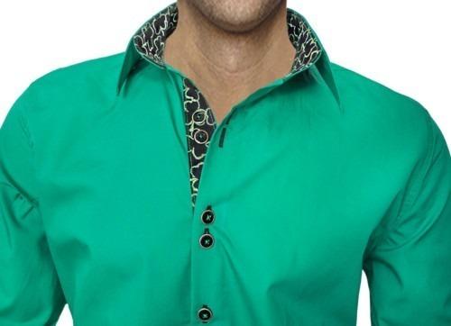 Green-St-Paddys-Day-Dress-Shirts