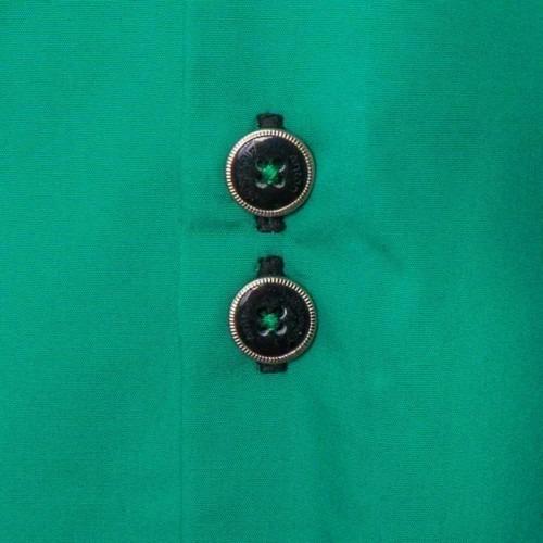 Green-and-Black-Dress-Shirts