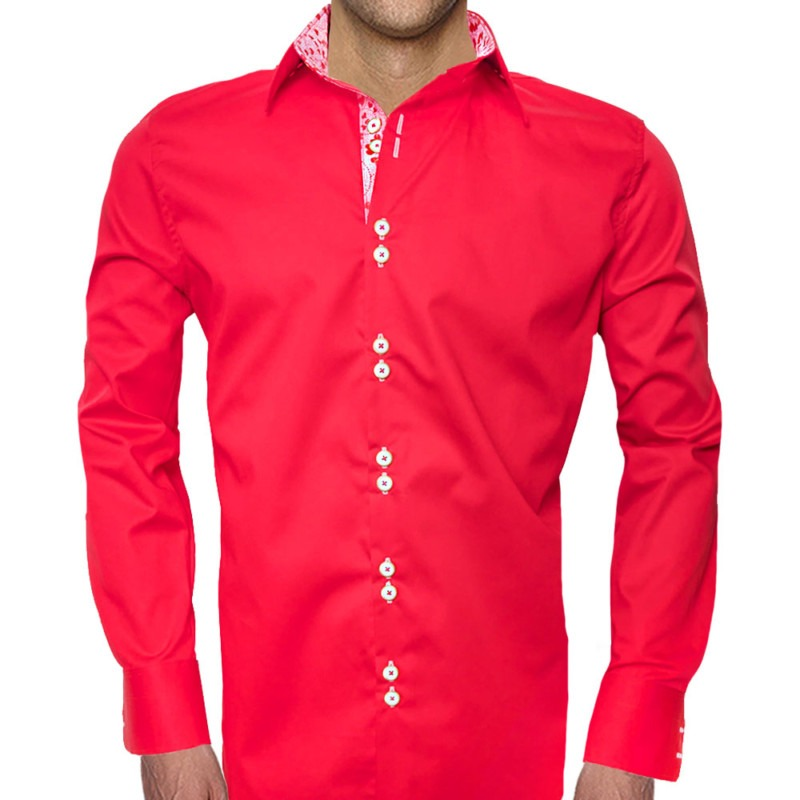 Mens-Red-Valentines-Day-Shirts